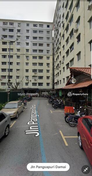 SHOPLOT OpenTitle,GF Pangsapuri Damai, TropicanaPJ #168423132
