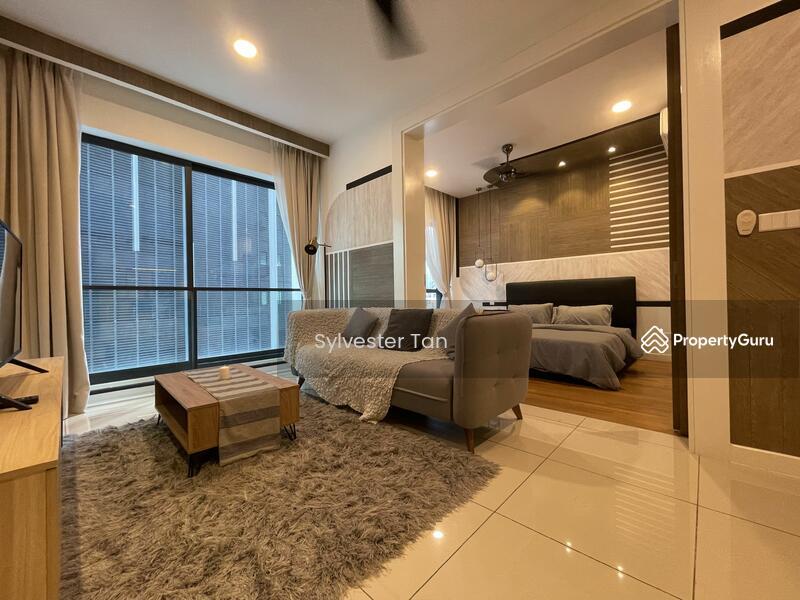 ARIA Luxury Residence, KLCC #168431066