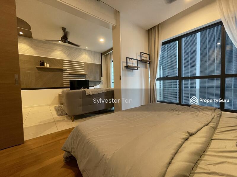 ARIA Luxury Residence, KLCC #168431068