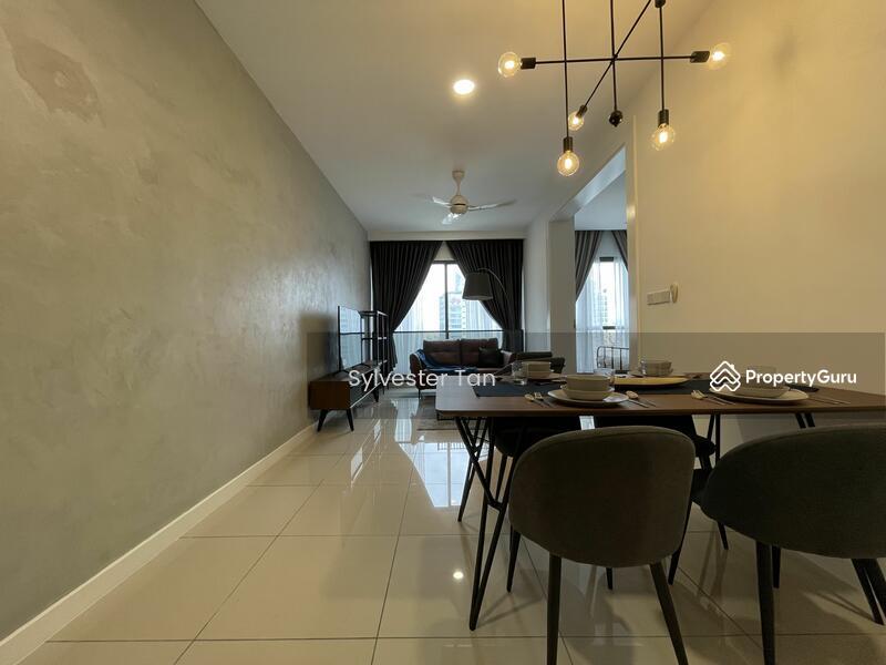 ARIA Luxury Residence, KLCC #168432142