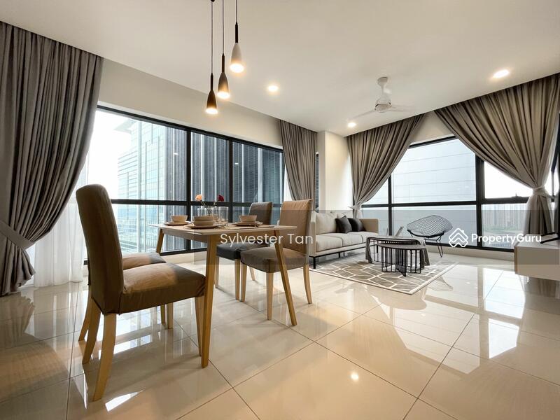 ARIA Luxury Residence, KLCC #168436588