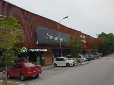 For Rent - Senawang Taipan 2 Office