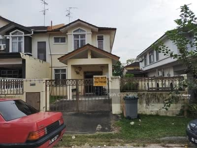 For Rent - Taman Setia Indah @ Johor Bahru
