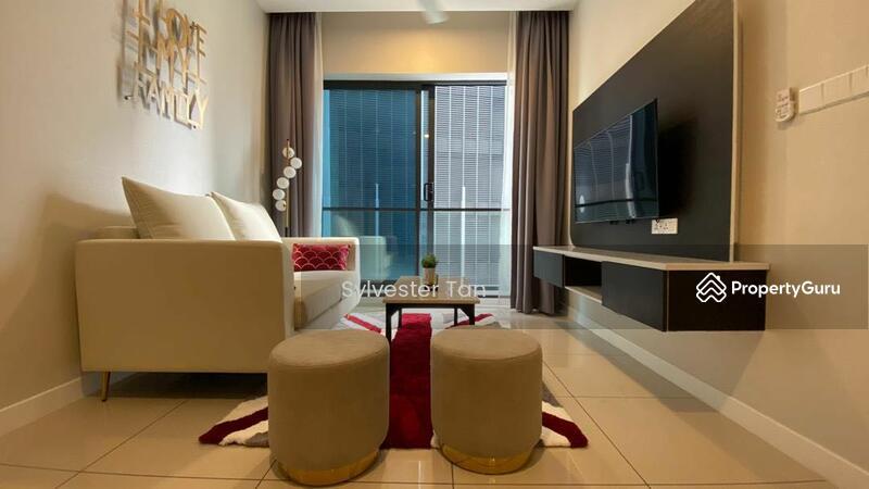 ARIA Luxury Residence, KLCC #168446162