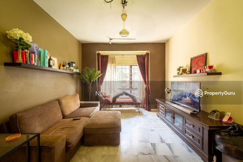 Sunway Sutera Condominium #168447548