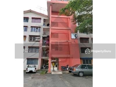 For Sale - Block C, Taman Setia Jaya