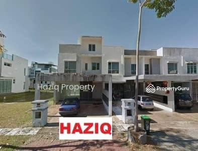 For Sale - belezza garden home jitra