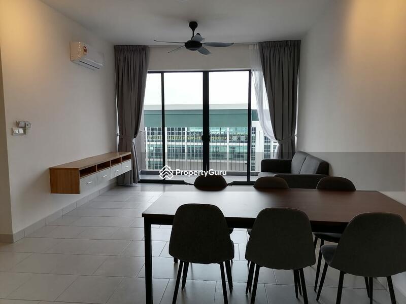 Astetica Residences @ Seri Kembangan #168463166
