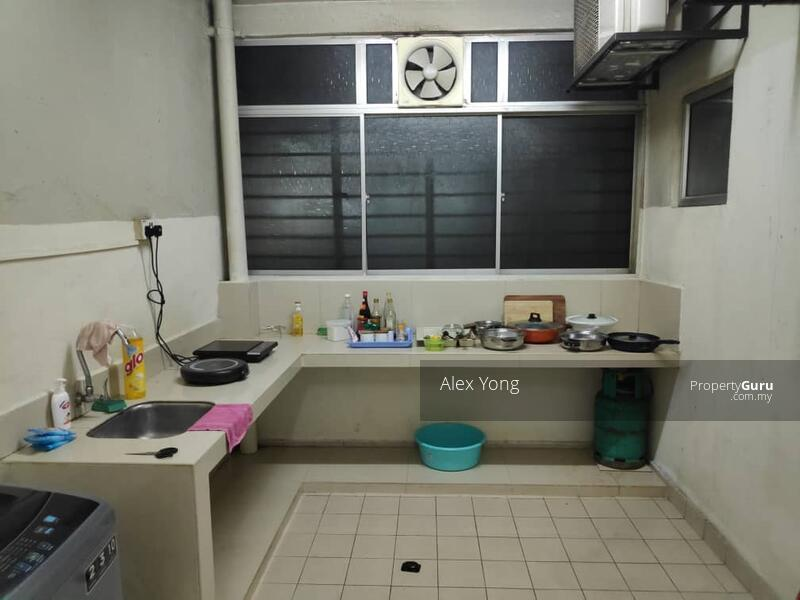 Sunway SuriaMas Condominium #168494456