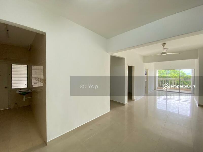 Kepong Central Condominium #168502174