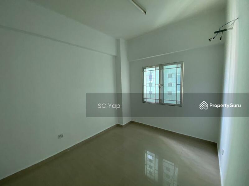 Kepong Central Condominium #168502184