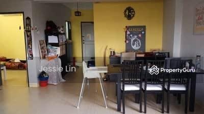 For Sale - Kelana Parkview Condominium