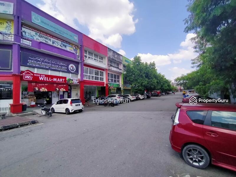 Shah Alam #168509810