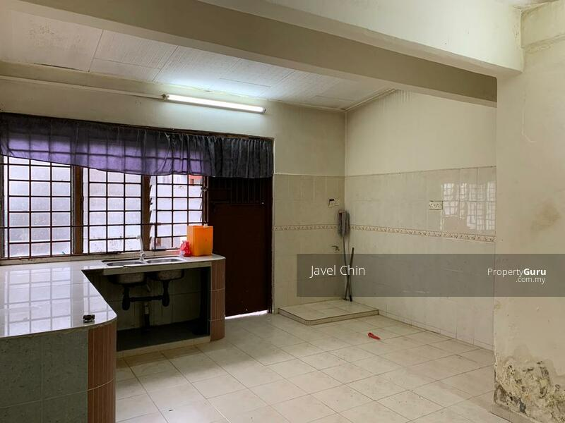 Taman Daya @ Double Storey Low Cost (Kitchen Extended) #168513900