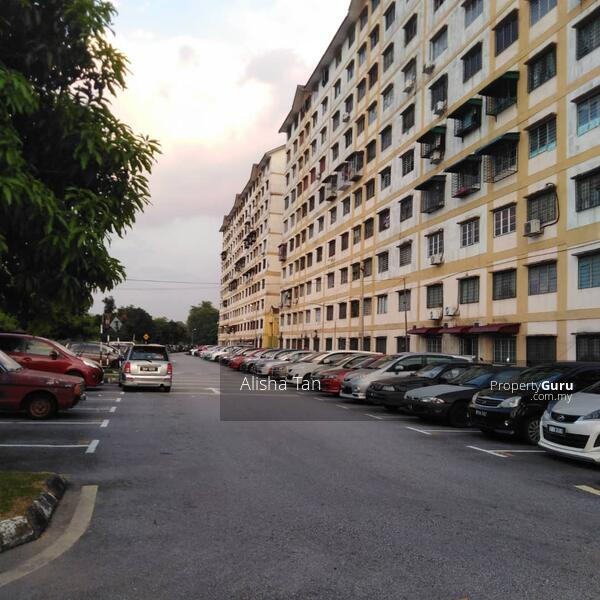 Apartment Sri Tanjung, USJ 16, S. JAYA #168527746