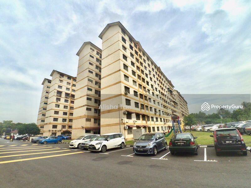 Apartment Sri Tanjung, USJ 16, S. JAYA #168527798