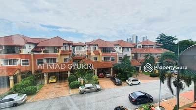 Dijual - 3. 5 Storey Semi D House @ Damansara Lagenda, Ara Damansara