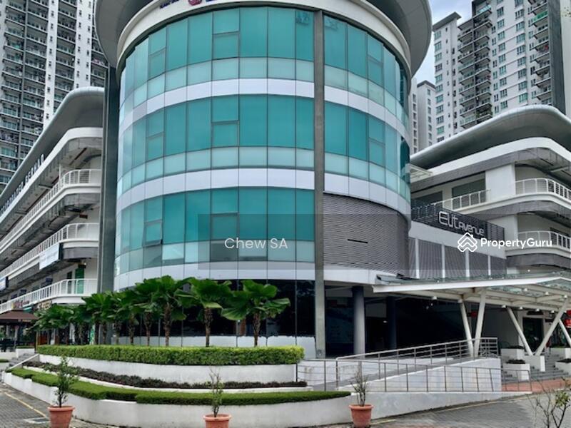 Elit Avenue Commercial Centre #168552362