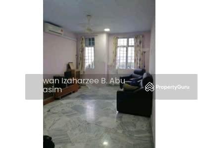 For Rent - Ilham Apartment