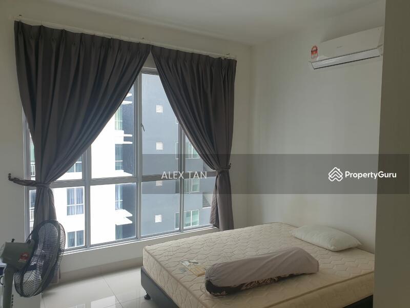 Aliff Avenue (Dwi Alif) #168562192