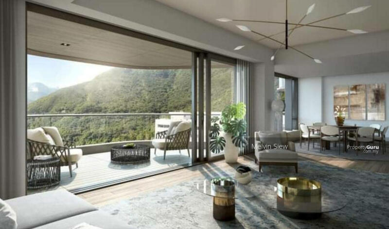 Bangsar South Freehold Condo Greenery Concept Below Market Price #168960826