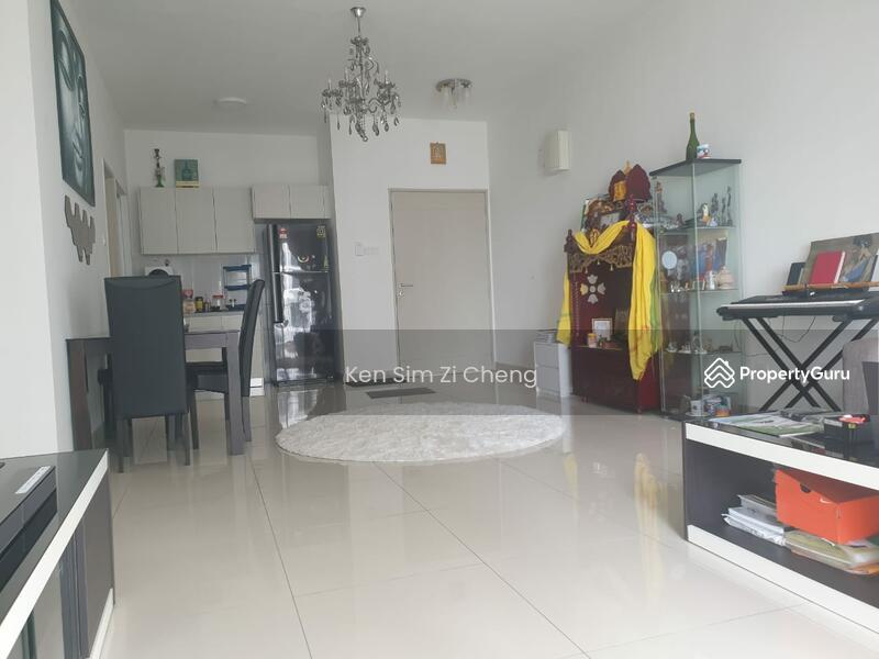 Aliff Avenue (Dwi Alif) #168575472