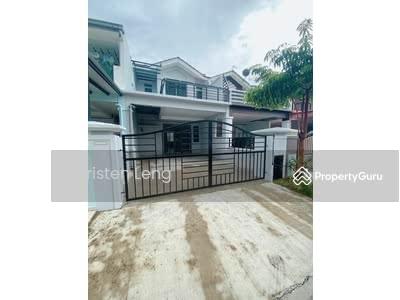 For Rent - Bandar Jaya Putra Jp Perdana Mount Austin