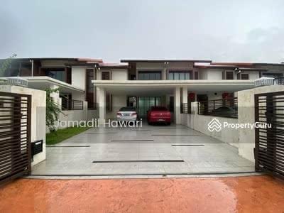 For Sale - Temasya Sinar Glenmarie Shah Alam