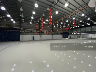For Sale - Subang Jaya Industrial Estate