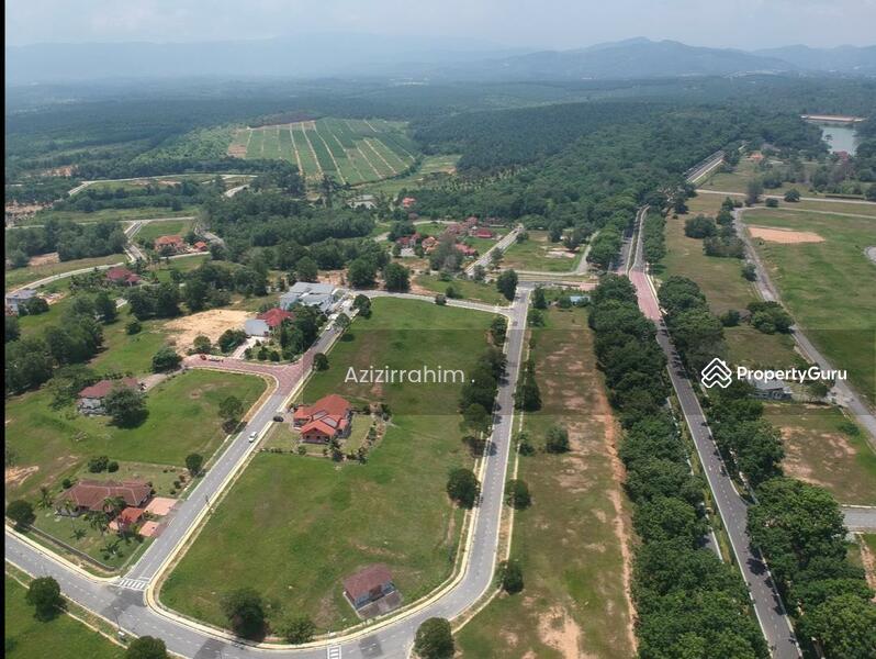 Corner Lot Bungalow Lot Bayu Lakehomes Mantin Negeri Sembilan #168614414