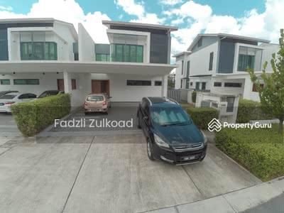 For Sale - 3 Storey Semi D @ Sejati Residence