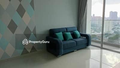 For Rent - Rica Residence Sentul, KL
