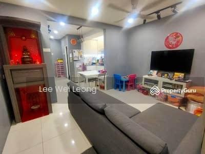 For Sale - Jinjang Utara