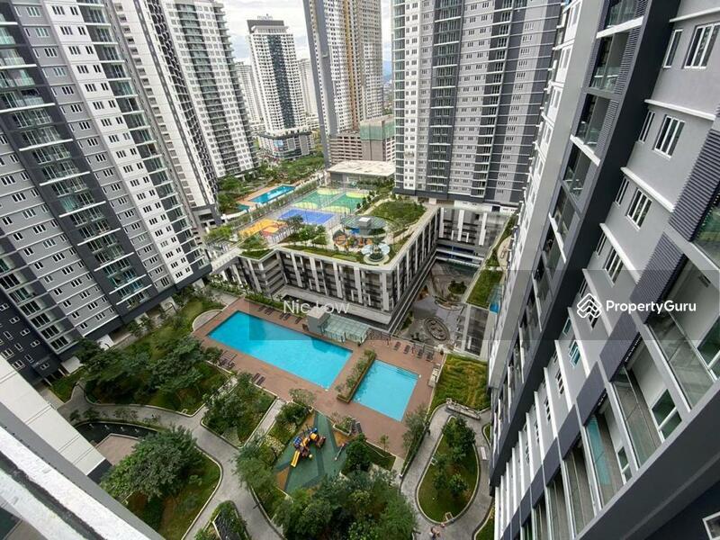 Sentul Point Suite Apartment #168645446