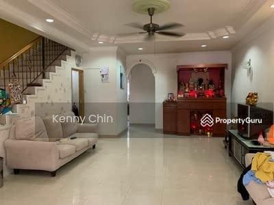 For Sale - Taman Seri Taming, Cheras, Renovated