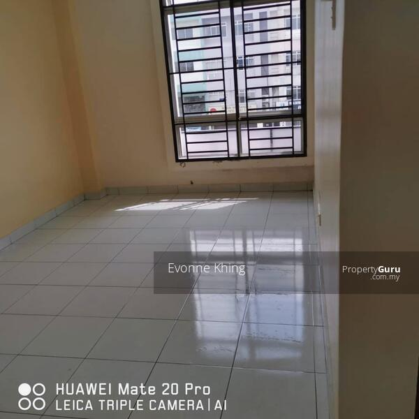 Permas jaya Shop apartment #168655372