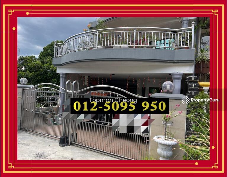 Taman Len Seng, Cheras #168658060