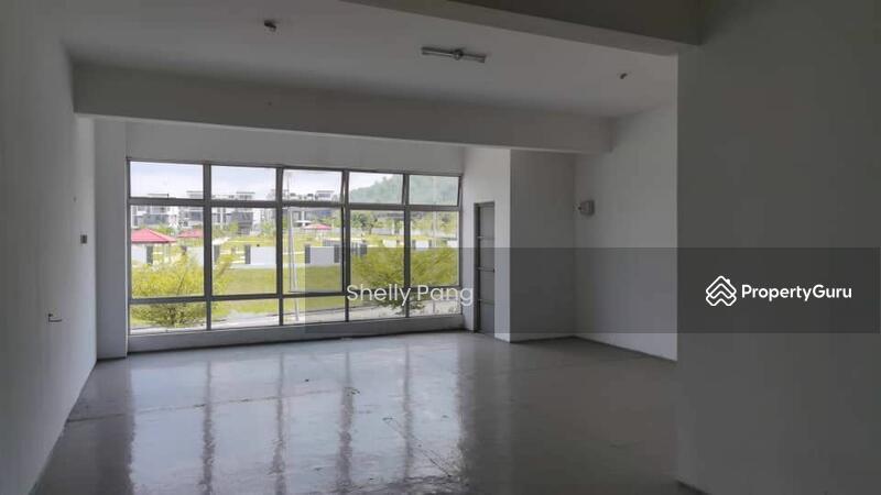 Taman Nusa Sentral Jalan Sentral 3 Storey Shop Lot #168660204