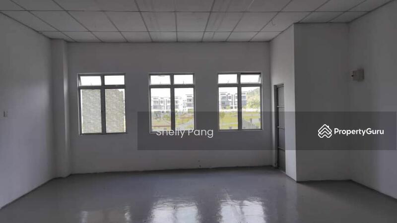 Taman Nusa Sentral Jalan Sentral 3 Storey Shop Lot #168660206