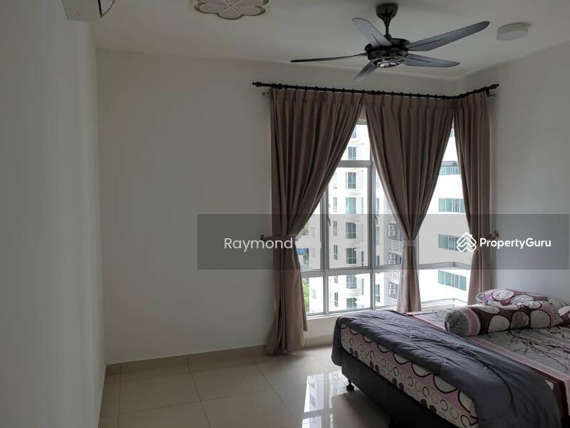 Aliff Avenue (Dwi Alif) #168660330