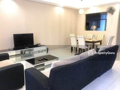 For Rent - Horizon hills double storey