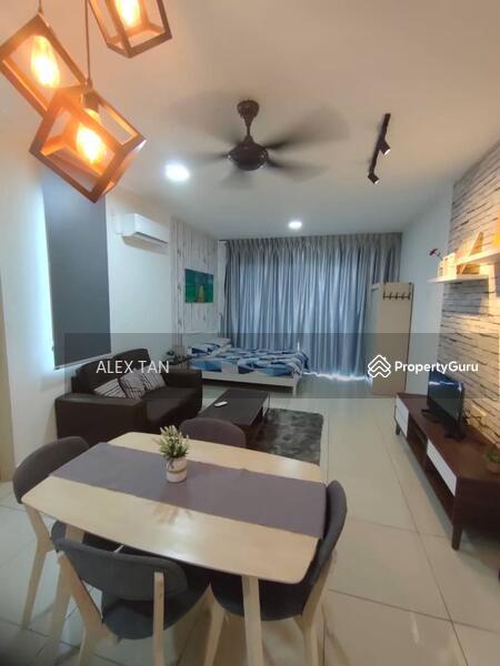 Aliff Avenue (Dwi Alif) #168686972