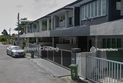 For Sale - Taman Fairview, Kuching