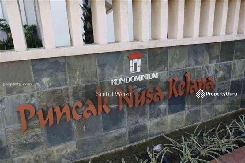 Kondominium Puncak Nusa Kelana #168709854