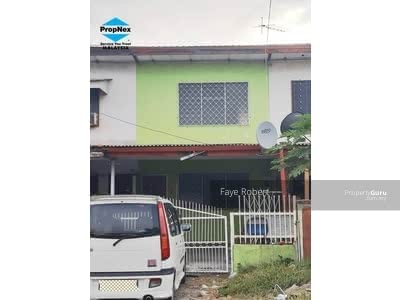 For Sale - Taman Jumbo, Petagas