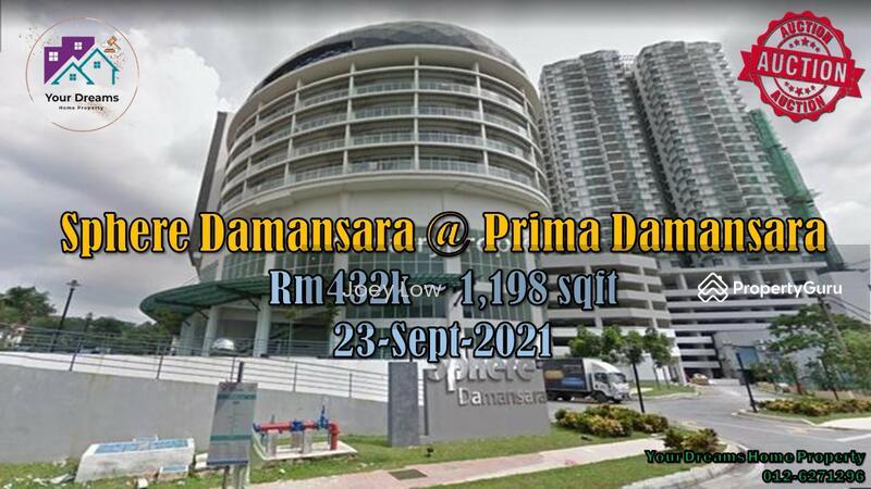Sphere Damansara #168716268