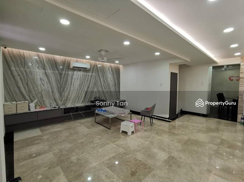 2 Storey modern design fully extend near Sg Buloh, Saujana Damansara Damai, Sierramas, Sri Damansara #168719256