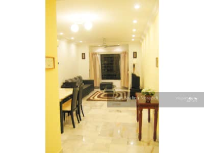 For Rent - [Fully Furnished] Sunway Sutera Condominium