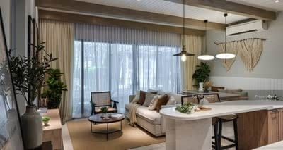 For Sale - 【Student Market】Freehold Condo | Best Investment | Stable Student Rental