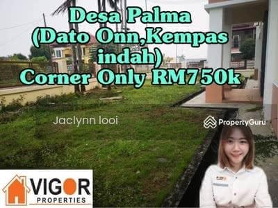 For Sale - Bandar Dato Onn, Bandar Dato Onn